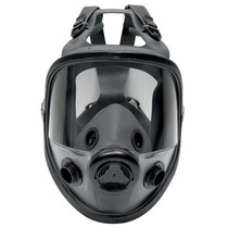 NORTH 5400 SERIES FULL FACE RESPIRATOR SM
