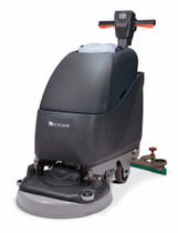 "NACECARE TGB1120 TWINTEC 20"" BATTERY PAD-ASSIST WALK BEHIND SCRUBBER"