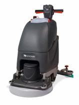 NACECARE TT120 TWINTEC ELECTRIC AUTOMATIC SCRUBBER