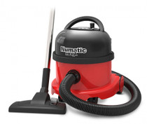 NUMATIC NVR170H HEPA VACUUM WITH AS32 TOOL KIT