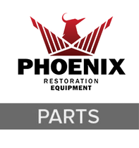 "PHOENIX COUPLING BODY 1/4"" TUBE FOR R175"
