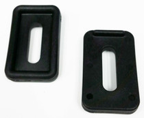 DRIEAZ CLIP-RETAINING NYLON BLK DEFENDAIR HEPA 500
