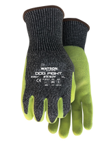 WATSON STEALTH DOG FIGHT CUT LEVEL 5 SIZE MED PAIR
