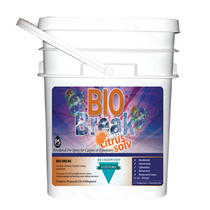 BRIDGEPOINT BIO BREAK POWDERED CARPET & UPHOLSTERY PRESPRAY WITH CITRUS SOLV 36LB