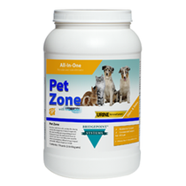 BRIDGEPOINT PET ZONE CARPET CLEANER 7LB