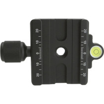 DESMOND DELUXE 60MM QUICKC-RELEASE CLAMP FOR TRIPOD
