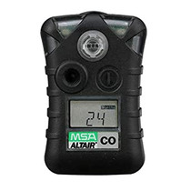 MSA ALTAIR CARBON MONOXIDE (CO) MAINTENANCE FREE SINGLE GAS DETECTOR