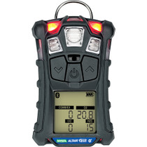 MSA ALTAIR 4XR MULTIGAS DETECTOR CHARCOAL, LEL, O2, H2S & CO