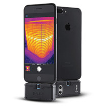 FLIR ONE PRO THERMAL CAMERA FOR IOS DEVICES