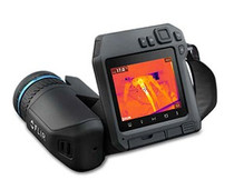 FLIR T540 IR CAMERA 464 X 348  RESOLUTION/30HZ W/42 LENS