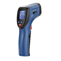 OMNIPRO T16-200 INFRARED THERMOMETER WITH ALERT