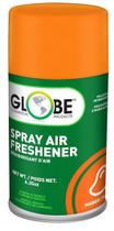 GLOBE AIR-PRO AEROSOL METERED SPRAY REFILL 180GR - MANGO