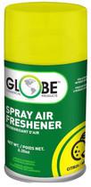 GLOBE AIR-PRO AEROSOL METERED SPRAY REFILL 180GR - CITRUS