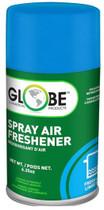 GLOBE AIR-PRO AEROSOL METERED SPRAY REFILL 180GR - LINEN FRESH