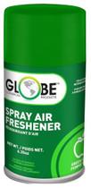 GLOBE AIR-PRO AEROSOL METERED SPRAY REFILL 180GR - GREEN APPLE
