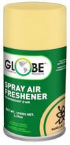 GLOBE AIR-PRO AEROSOL METERED SPRAY REFILL 180GR - VANILLA