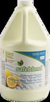 SAFEBLEND CONCENTRATED BATHROOM CLEANER - TILE, TUB & BOWL 4L
