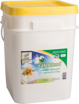 SAFEBLEND CONCENTRATED LAUNDRY POWDER 18KG