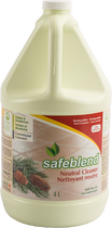 SAFEBLEND CONCENTRATED NEUTRAL CLEANER PINE 4L