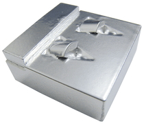 HUSQVARNA PIRANHA PCD DIAMOND SCRAPER INSERT G11Y1D 3/PK
