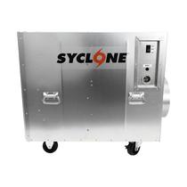 """SYCLONE 1950 CFM NEGATIVE AIR MACHINE 24""""X24"""""""