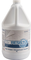 SAFEBLEND RESISTOL CONCENTRATED FLOOR STRIPPER 4L