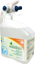 SAFEBLEND ULTRA-CONCENTRATED DEGREASER 2.85L
