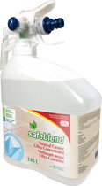 SAFEBLEND ULTRA-CONCENTRATED NEUTRAL CLEANER 2.85L
