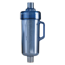 HYDRO-FORCE HYDRO-FILTER AC10 CLEAR INLINE WASTE FILTER