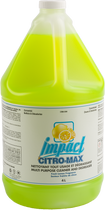 IMPACT CITRO-MAX MULTIPURPOSE CLEANER AND DEGREASER 4L