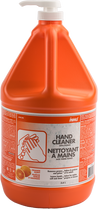 IMPACT HAND CLEANER WITH PUMICE 3.6L