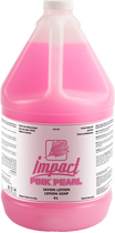 IMPACT PERLUX PINK PEARL LOTION SOAP 4L
