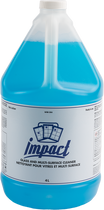 IMPACT GLASS AND MULTI SURFACE CLEANER RTU 4L