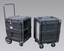 NIKRO POLY AIR DUCT VACUUM SYSTEM 5000 CFM