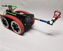 LTE COATING SPRAY KIT OPTION EXCLUSION: ROBOT