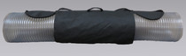 """NIKRO CARRY BAG FOR FLEX HOSE - FITES 25' OF 8"""", 10"""" OR 12"""" FLEXT DUCTING"""