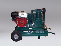 """NIKRO #3 DELUXE """"A"""" AIR DUCT CLEANING PACKAGE"""