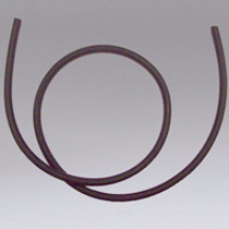 NIKRO REPLACEMENT WHIP TUBING FOR 3 & 4 WHIP NOZZLES - PER FOOT
