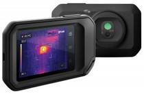 FLIR C3-X  POCKET-SIZED THERMAL IMAGING CAMERA WITH WIFI