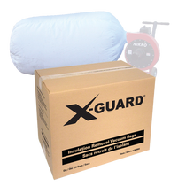 COLLECTION BAG FOR INSULATION VACUUMS