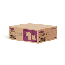 "CASCADES PRO H285 BROWN ROLL PAPER TOWEL 8"" X 800' CS/6"