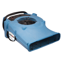 SYCLONE LOW PROFILE 1.9AMP AIRMOVER BLUE (NEW MOLD)