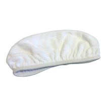 HYDRO-FORCE TERRY CLOTH MOP COVER WHITE (FOR AX145)