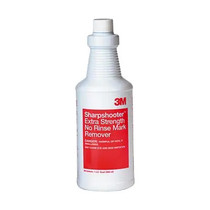 3M SHARPSHOOTER EXTRA STRENGTH NO-RINSE MARK REMOVER 1L