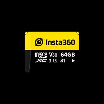 INSTA360 64GB MICRO SD CARD