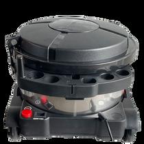 SYCLONE H4GVC-POWER PLUS 4-GAL DRY HEPA VAC W/ TOOL KIT