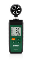 EXTECH ANEMOMETER WITH CONNECTIVITY TO EXVIEW APP
