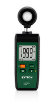 EXTECH LIGHT METER WITH CONNECTIVITY TO EXVIEW APP