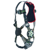MILLER REVOLUTION ARC-RATED HARNESS W/ LEG TONGUE BUCKLES