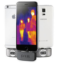 FLIR ONE THERMAL CAMERA FOR ANDROID DEVICES GEN 2